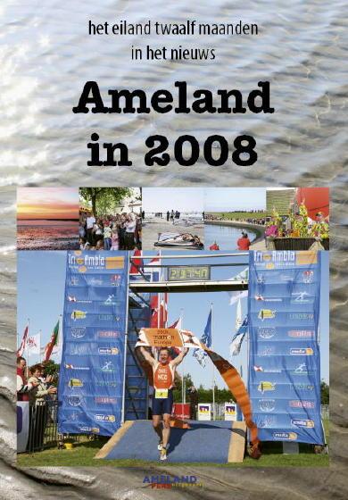 Ameland in 2008
