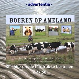 Boeren op Ameland