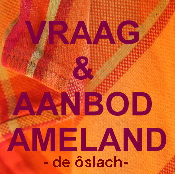 Vraag & Aanbod Ameland