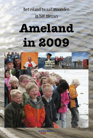 Ameland in 2009