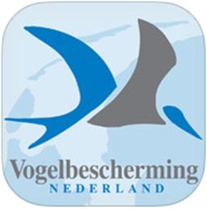 Vogelgeluiden app vogelbescherming