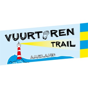 Start van de 12 kilometer trail