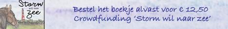 Storm wil naar zee crowdfunding