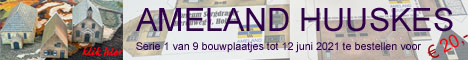 Ameland Huuskes serie 1