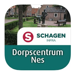 App Dorpscentrum Nes
